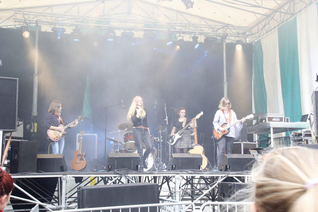 mascarets concert