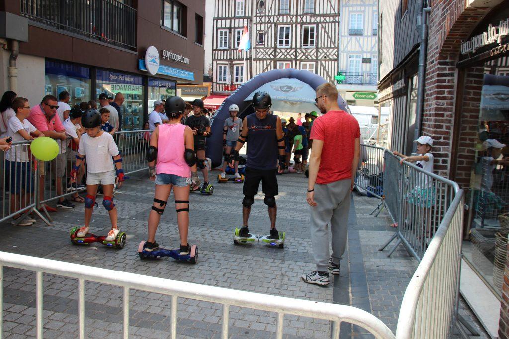 mascarets hoverboard