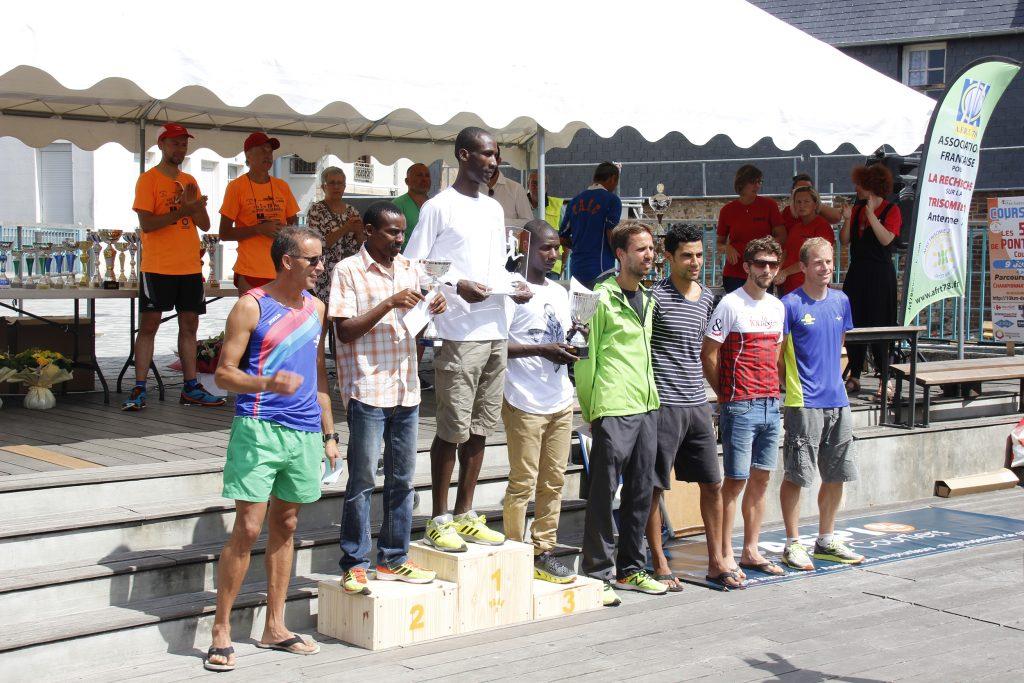 mascarets podium hommes