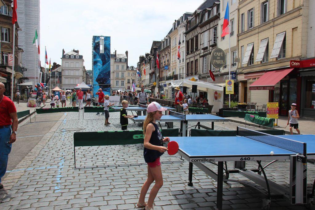 mascarets ping pong