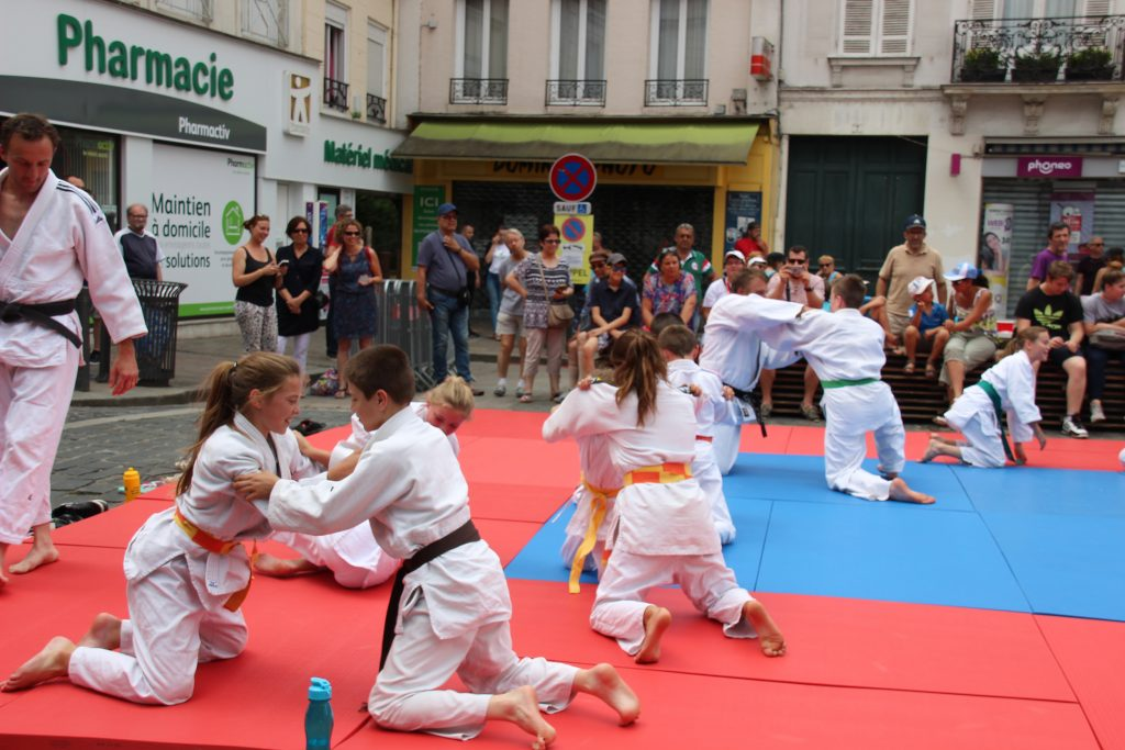 mascarets judo