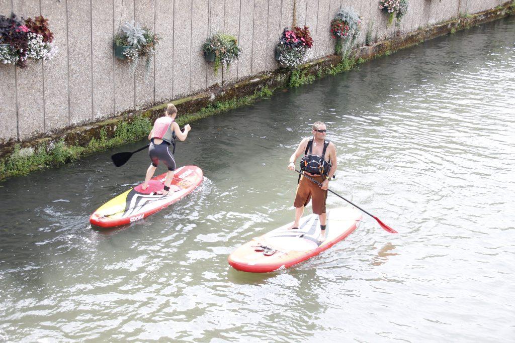 mascarets paddle