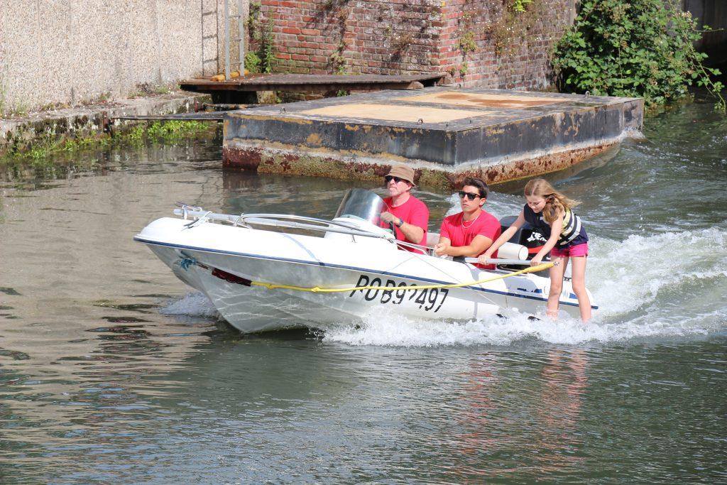 mascarets bateau