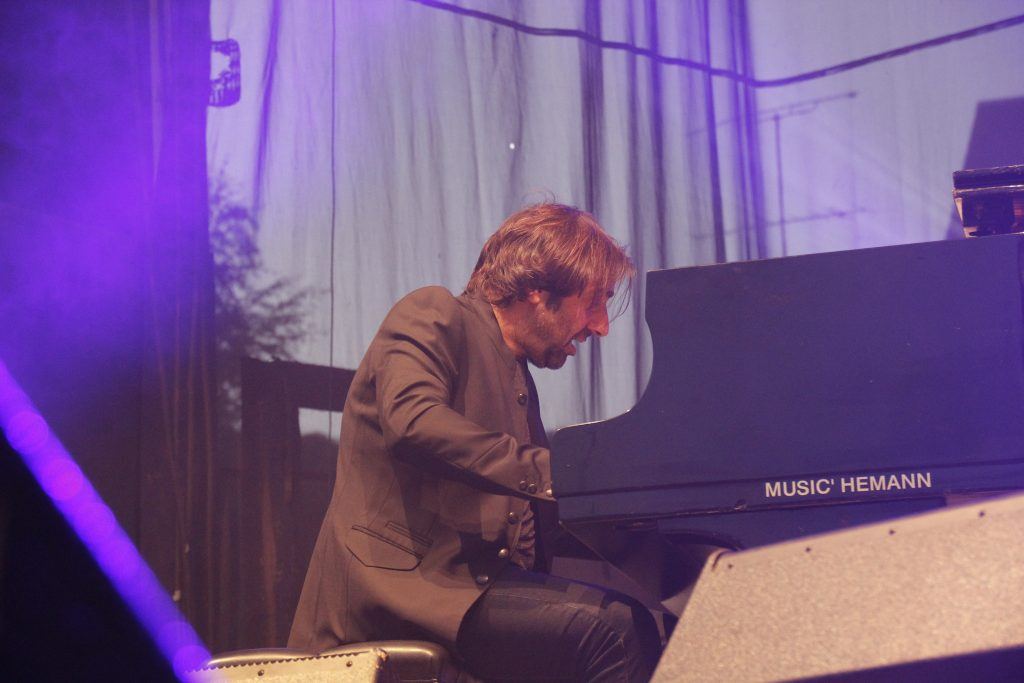 mascarets piano