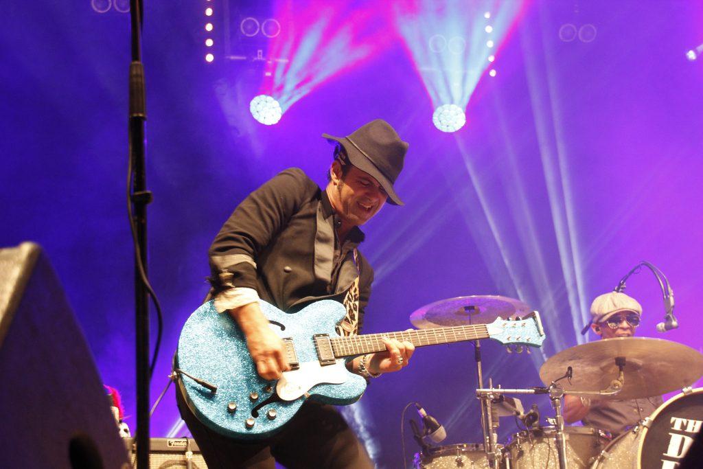mascarets guitare