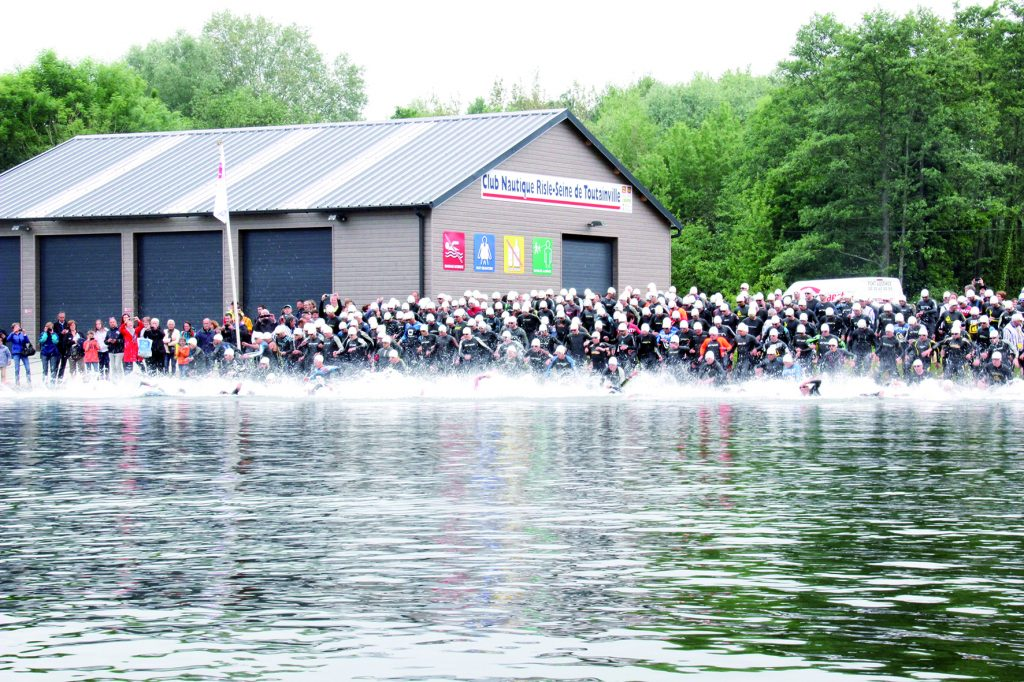 triathlonNatation